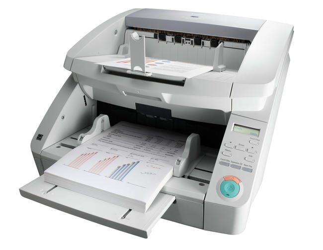 DR-G1130 - Canon - Mid-volume document scanners (> 90 ppm ...